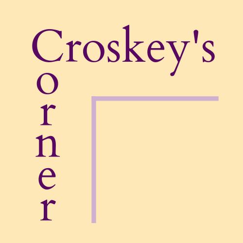 Croskey's Corner: Wisdom